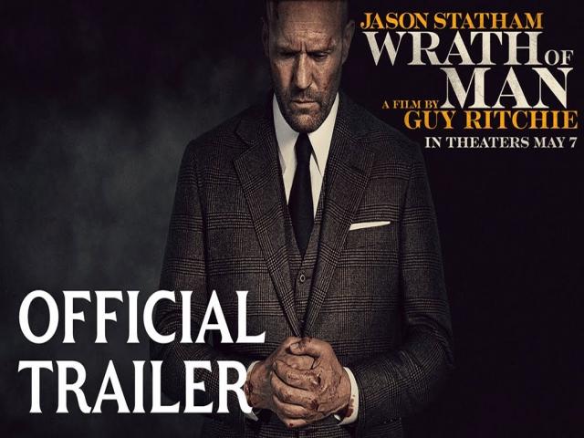 نقد روانشناختی و معرفی فیلم خشم مردانه