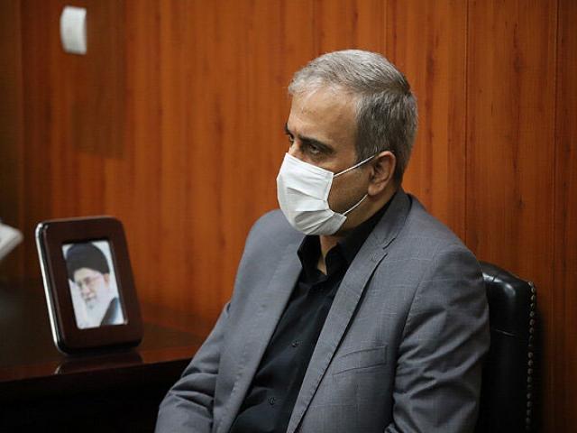 ورود مدیریت بحران به حادثه آتشسوزی در پالایشگاه تهران