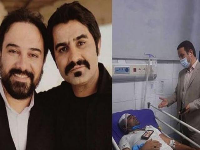 ضرب و شتم بازیگر «دودکش» به دلیل تبلیغات انتخابات ریاست جمهوری 1400