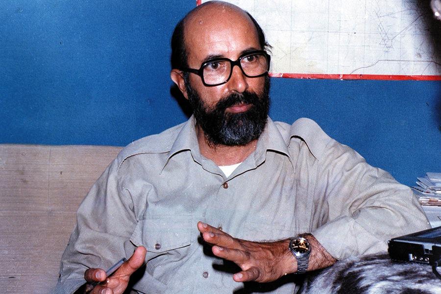 31 خرداد ، شهادت دکتر مصطفی چمران