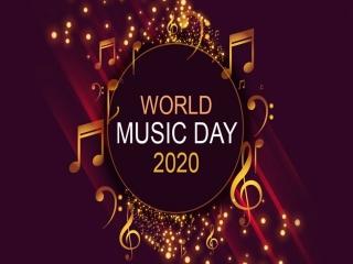 21 ژوئن ، روز جهانی موسیقی