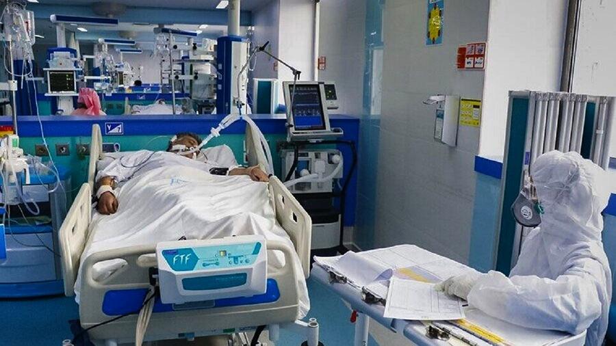فوت 136 بیمار کرونا در کشور طی 24 ساعت گذشته