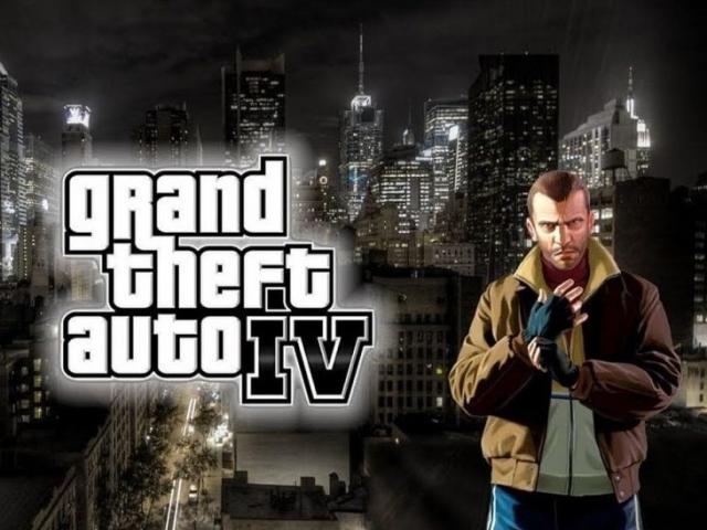 معرفی کدهای تقلب بازی GTA IV