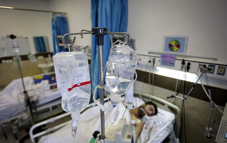 فوت 112 بیمار و ابتلای 11059 نفر به این ویروس