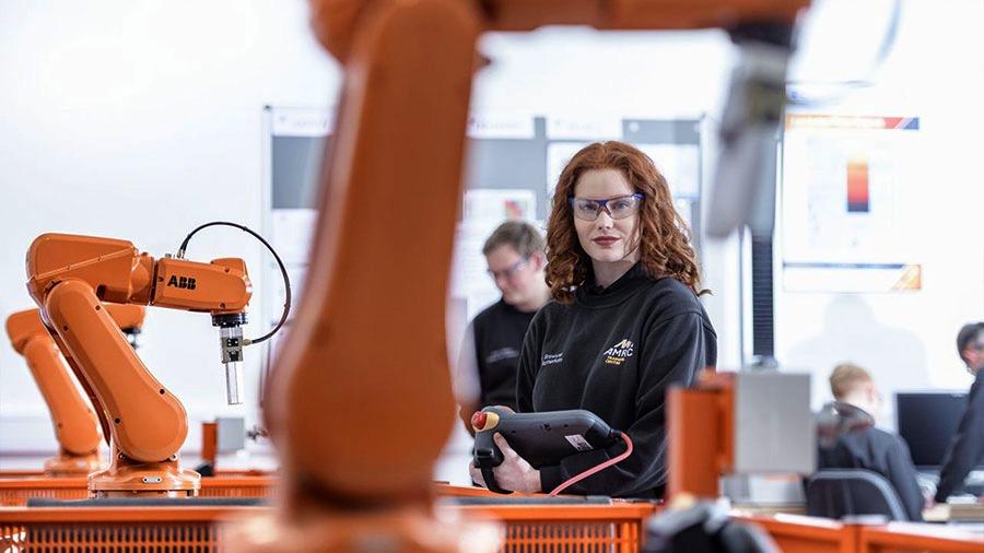 23 ژوئن ، روز جهانی زنان مهندس