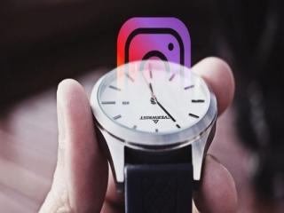 زمانبندی ارسال پست در اینستاگرام با روشی آسان