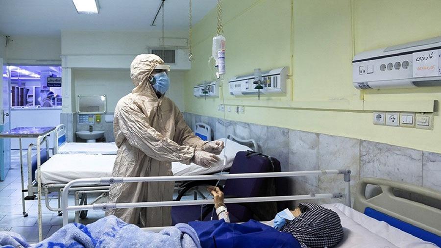 شناسایی 11 هزار و 734 بیمار جدید کرونا و فوت 144 بیمار