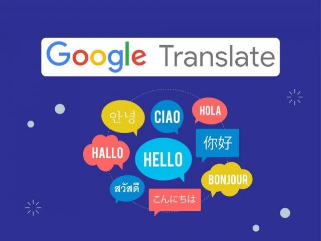 آموزش استفاده از بهترین مترجم دنیا (مترجم گوگل)