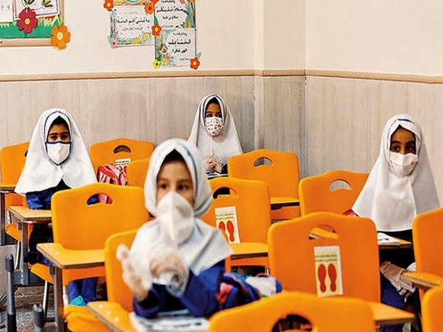 شیوه بازگشایی مدارس در مهر امسال