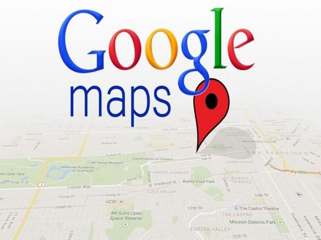 آموزش تصویری نحوه مسیریابی با برنامه گوگل مپ