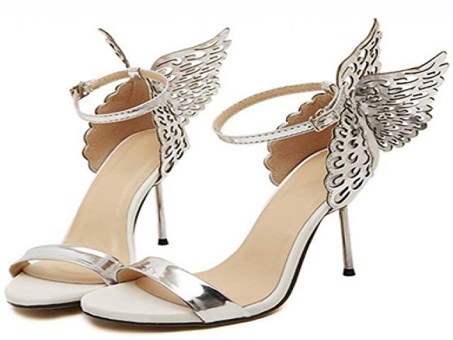 با اسم کفش های پاشنه بلند آشنا شوید