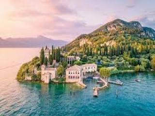 10 مکان زیبا و رمانتیک در جهان