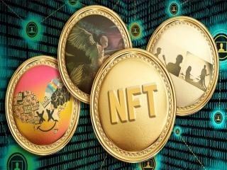 توکن غیرمثلی (Non-fungible token) یا NFT چیست؟