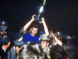 ایتالیا در مسیر قهرمانی یورو 1968
