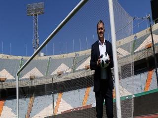 اسکوچیچ سرمربی تیم ملی باقی ماند