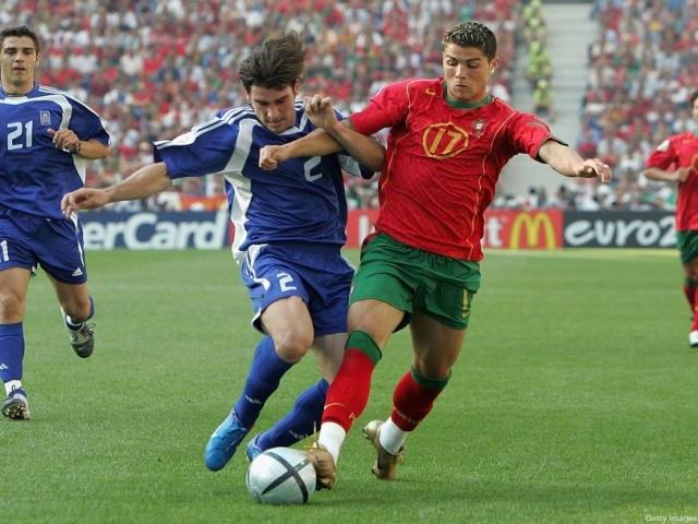 پرتغال و ضعیف ترین نتیجه در یورو پس از دو دهه
