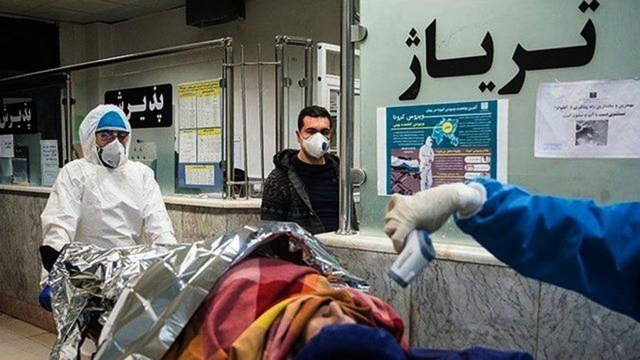 140 فوتی جدید کرونا، 12351 بیمار جدید و 3185 نفر در شرایط شدید بیماری