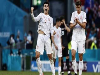 صعود اسپانیا با حذف نایب قهرمان جهان در دیداری با 8 گل زده