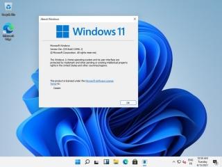 اولین پیش نمایش ویندوز 11؛ از اپ های اندرویدی فعلا رونمایی نشد