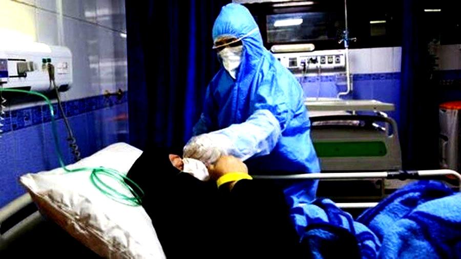 142 فوتی جدید کرونا / 12717 بیمار جدید / 3176 نفر در آی سی یو