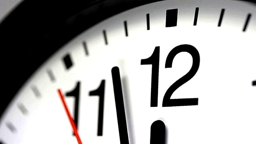 طرح تغییر ساعت رسمی کشور در دستور کار امروز مجلس