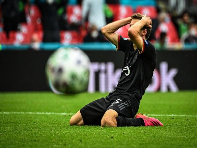 با حذف آلمان از یورو 2020 گروه مرگ نابود شد