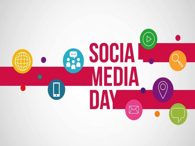 30 ژوئن ، روز جهانی رسانه های اجتماعی