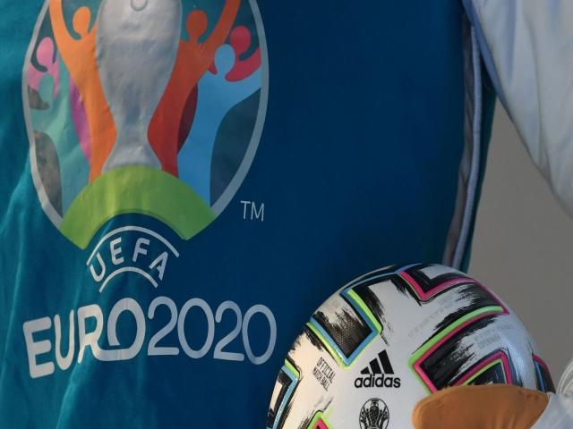 برنامه کامل مسابقات یورو 2020