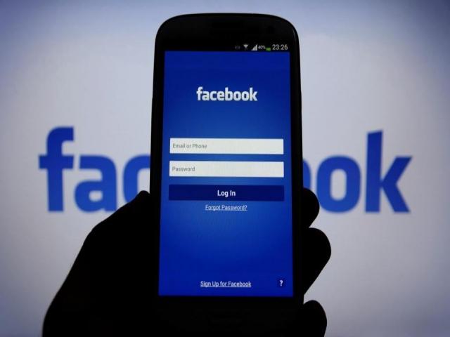 آموزش تصویری نحوه بازیابی رمز فیسبوک