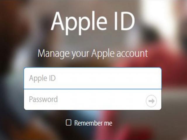 در صورت فراموش کردن رمز اپل آیدی چه کنیم؟