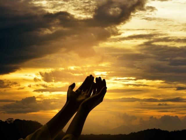 دعا و ذکر برای ریشه کن شدن بیماری