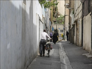 محله بهار در منطقه 7  تهران