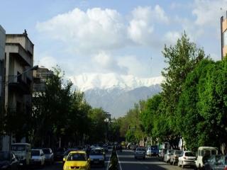 محله سهروردی