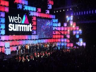 بزرگترین کنفرانس فناوری جهان ( Web Summit 2018 )