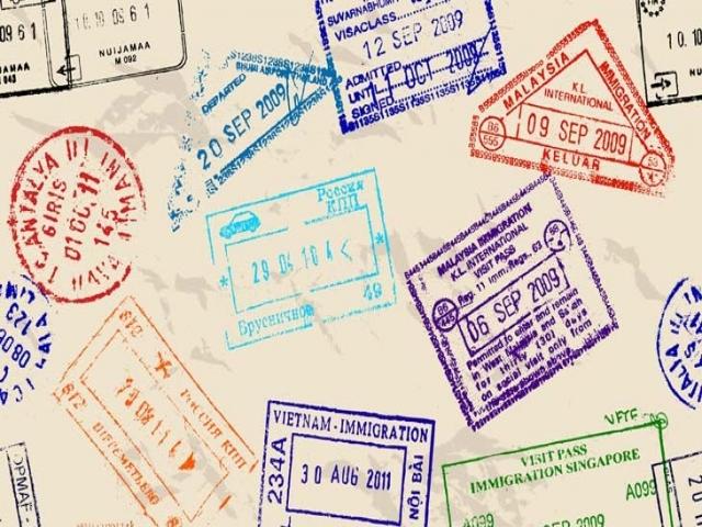 درج نشدن مهر ویزای ایران در پاسپورت گردشگران اروپایی عملیاتی شد