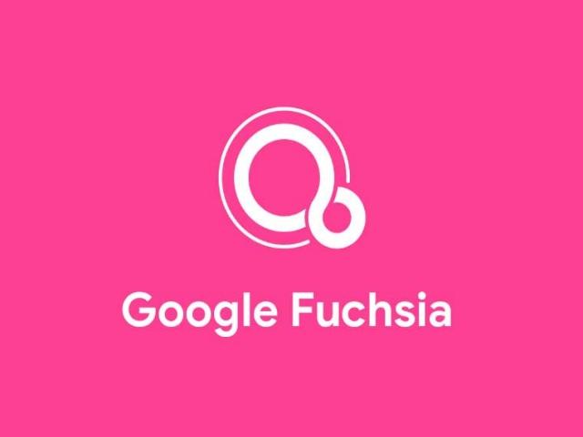 فیوشا نام سیستم عامل جدید گوگل