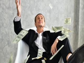 مرد پولدار و موسسه خیریه <طنز>