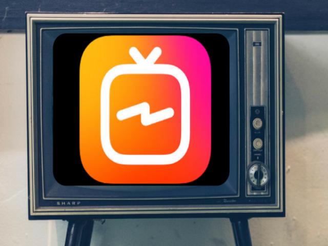 هر آنچه که باید درباره IGTV شبکه اجتماعی اینستاگرام بدانید