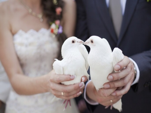 سنتهای جالب در مراسم ازدواج در کشورهای مختلف دنیا