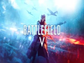 Battlefield V  معرفی شد
