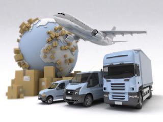 آشنایی با خدمات ارسال بار بین المللی - کارگو و فریت بار