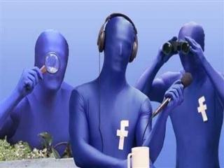 فیس بوک در مورد وزن و فشار خون کاربران هم جاسوسی می کند