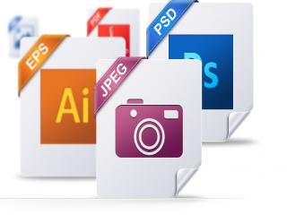 نمایش پسوند تمامی فایل ها در ویندوز