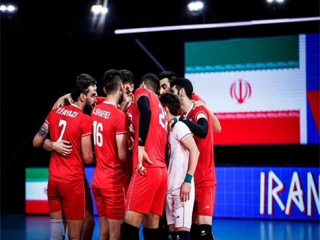 ترکیب تیم ملی والیبال برای المپیک مشخص شد