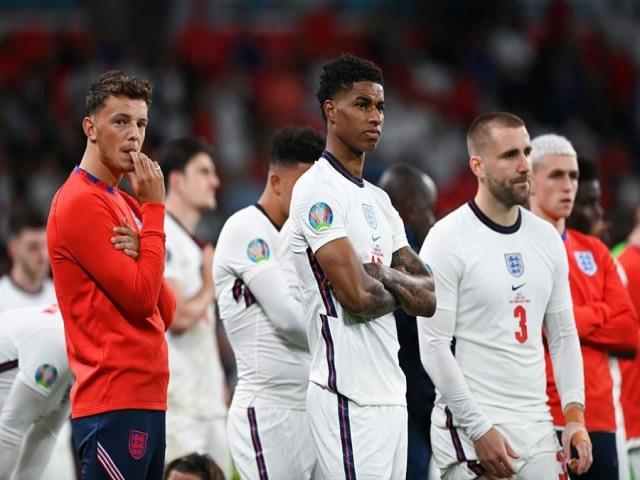 نامه اعتراض آمیز انگلیسی ها برای تکرار بازی با ایتالیادر فینال یورو 2020