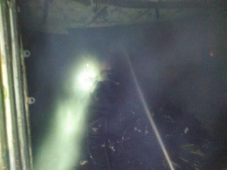 جزئیات آتش سوزی مرگبار در جنوب تهران