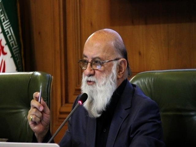 اخذ برنامه از 10 نامزد احتمالی شهرداری تهران