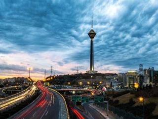 ریشه نام محله های قدیمی تهران