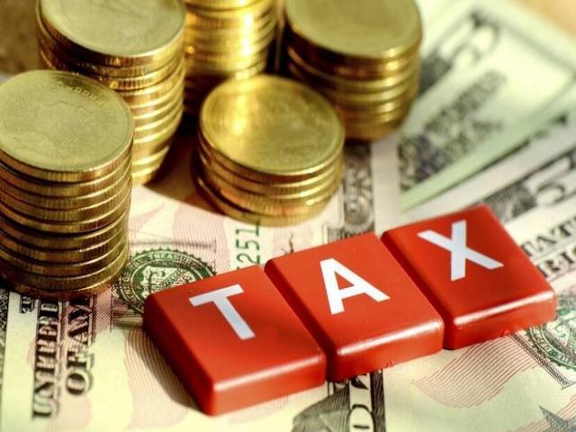 مراحل ثبت اظهار نامه مالیاتی