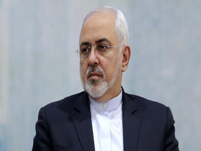 پاسخ ظریف به ادعای آمریکا علیه ایران در رابطه با آدم ربایی
